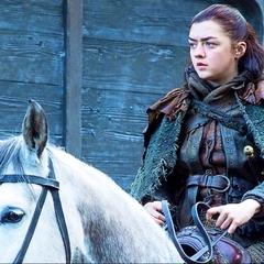 Актриса з Гри престолів назвала можливу дату виходу фінального сезону серіалу