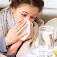 Захворюваність на грип і ГРВІ серед школярів у Києві зросла на 25%
