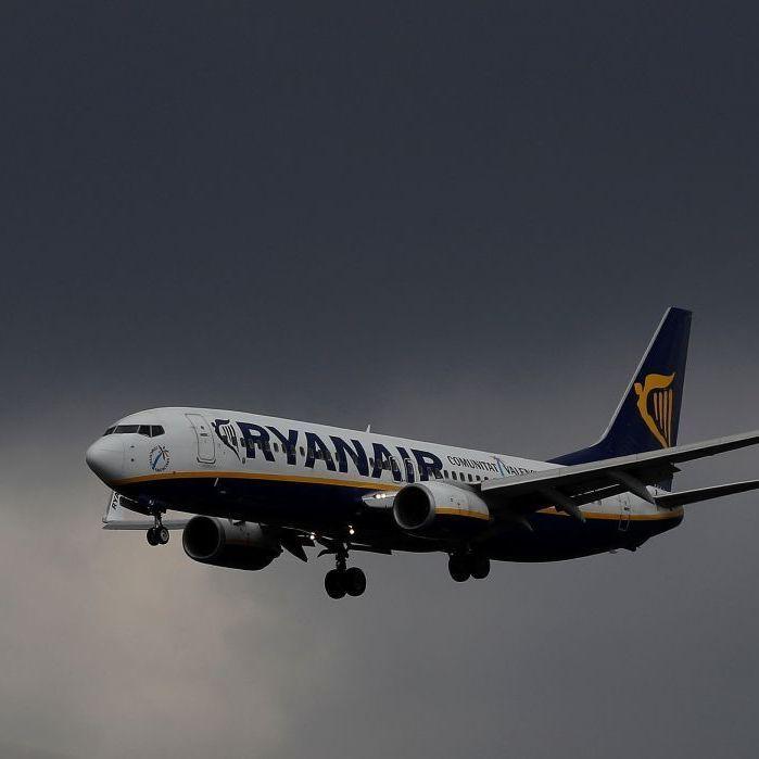 Ryanair може полетіти до Харкова
