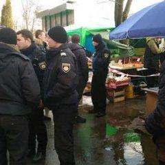 У поліції спростували інформацію про смерть другого потерпілого внаслідок стрілянини у Києві