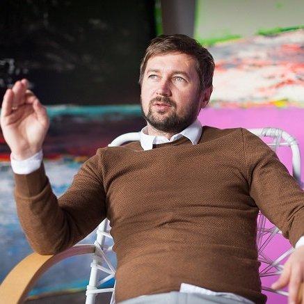 Виставка відомого українського художника відкриється в Києві