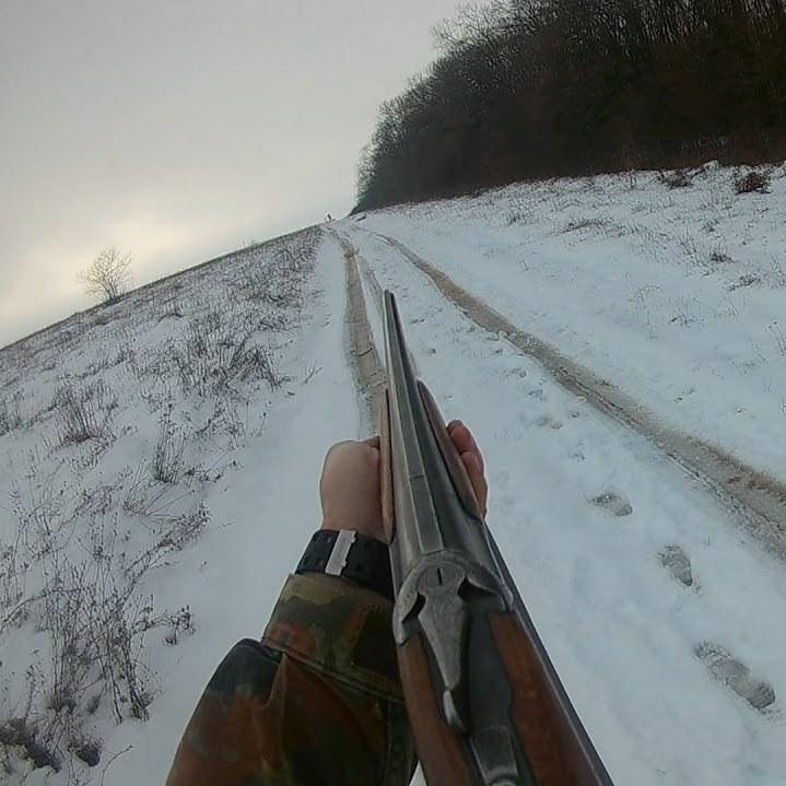 Вбивство чиновника на полюванні в Сумській області: поліція опитала свідків