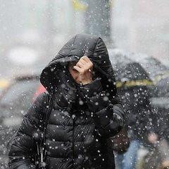 Якою буде погода в Україні у вівторок, 30 січня
