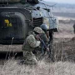 Доба в АТО: бойовики майже годину обстрілювали Кам'янку з гранатометів