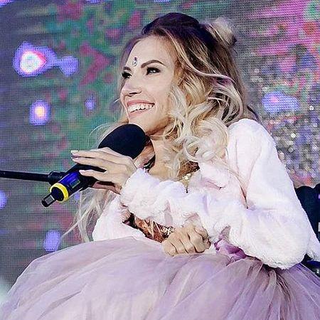 Юлія Самойлова з другої спроби поїде представляти Росію на Євробаченні