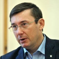 Луценко стверджує, що він найпродуктивніший генпрокурор за 20 років