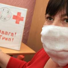 В окремих регіонах України можливе підвищення захворюваності на грип, - МОЗ