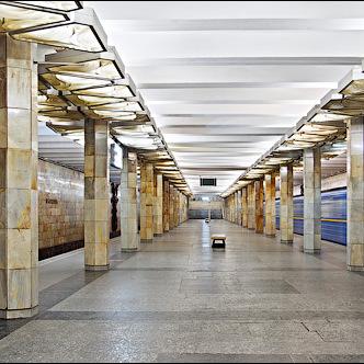 У Київраді підтримали перейменування метро «Петрівка»