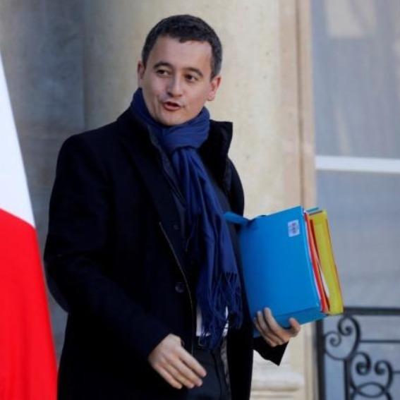 У Франції міністр, звинувачений у зґвалтуванні, відмовився йти у відставку
