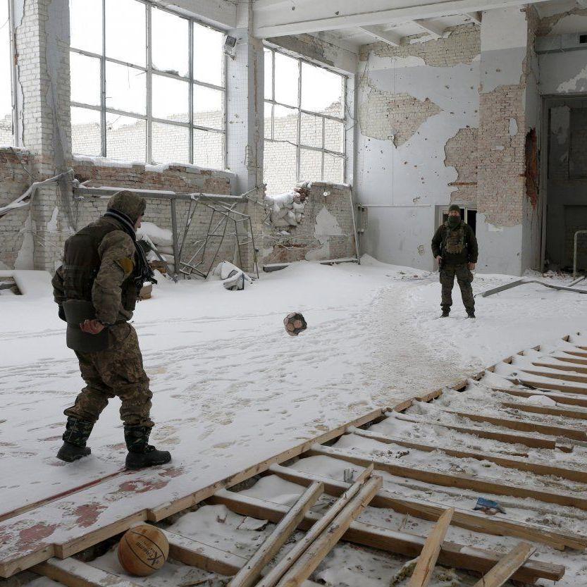 Москва і Вашингтон приймуть рішення про миротворців на Донбасі після виборів у РФ - Stratfor