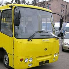 Стало відомо скільки транспорту потрібно щоб замінити київські «маршрутки»