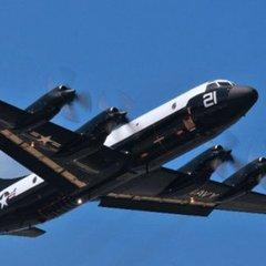 США опублікували відео з «небезпечним» перехопленням літака над Чорним морем