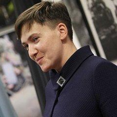 Савченко озвучила розмір своєї зарплати