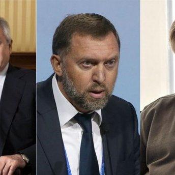 Низка фігурантів «кремлівського списку» мають бізнес в Україні