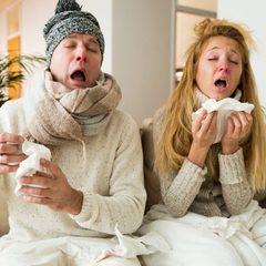 Як захиститись від небезпечних бронхіту і пневмонії під час застуди