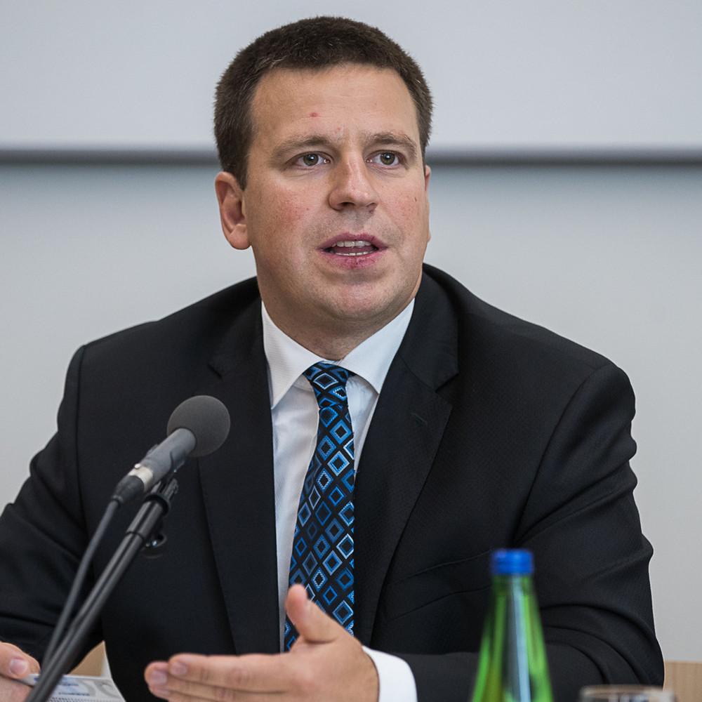 Естонія подякувала Україні за виключення її зі списку офшорів