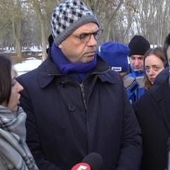 Італія направить в Україну гуманітарної допомоги на 2 мільйони євро