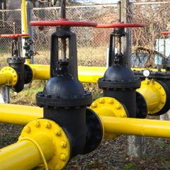 У «Київоблгазі» заявили про самовільне відновлення газу в Славутичі