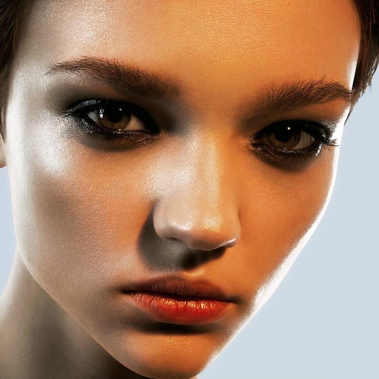 Українська модель стала обчиччям бренду Prada
