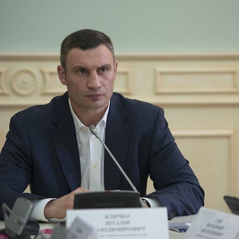 Кличко пообіцяв у цьому році великі зміни в туристичній інфраструктурі Києва