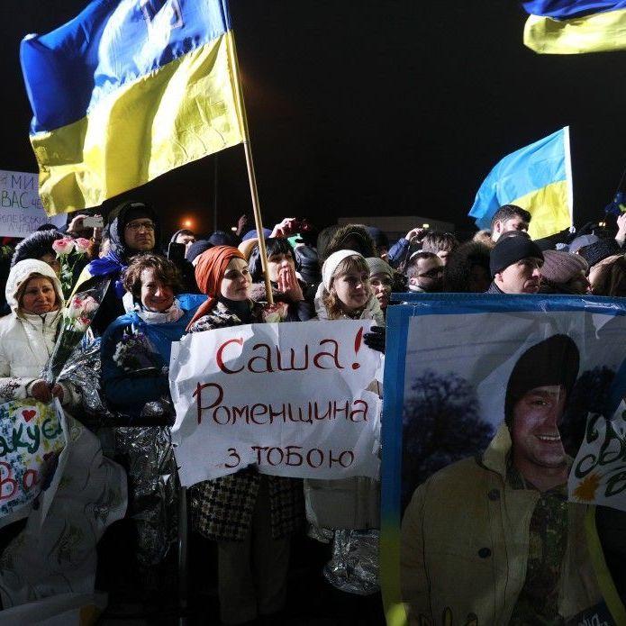 У Мінську обговорили обмін ув'язнених