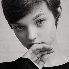 18-річна модель з Євпаторії стала обличчям італійського бренду (фото)