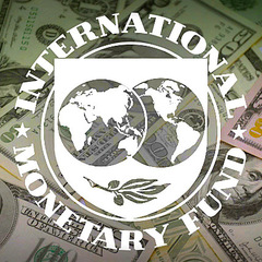 У МВФ назвали недостатнім рівень економічного зростання в Україні