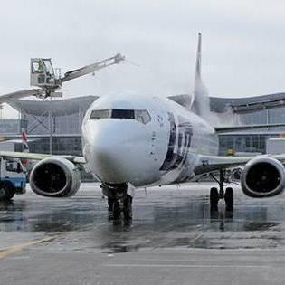 Стали відомі найпопулярніші авіакомпанії в Україні