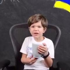 """""""Мрія - не російський літак"""": 7-річний українець отримав відповідь від видавництва (відео)"""