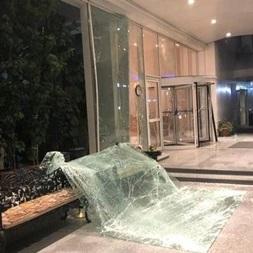 В Анкарі стався потужний вибух
