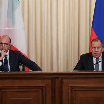 Лавров заявив, що Київ порушив домовленості про обмін утримуваними особами