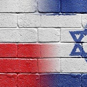 Ізраїль обмежив поличний діалог з Польщею через закон про «бандерівську ідеологію»