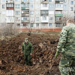 МЗС РФ заявило про необхідність увести до складу СЦКК бойовиків Донбасу