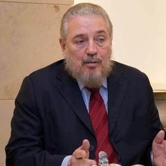 Син Фіделя Кастро наклав на себе руки