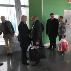З полону в Лівії звільнили чотирьох українців