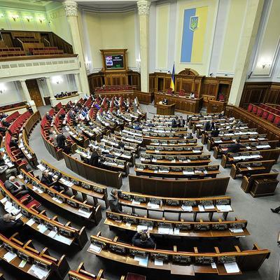 38 народних депутатів пропустили всі голосування Ради в січні (список)