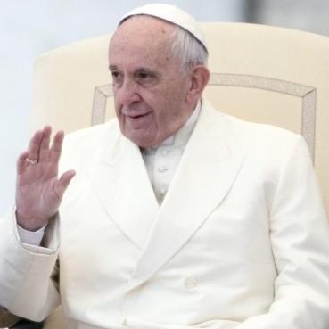 «Корупція підживлює культуру смерті»: Папа Римський закликав молитися, аби покласти край корупції