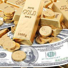 Нацбанк різко погіршив прогноз золотовалютних резервів