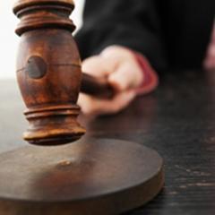 Суд амністував екс-голову бази Нацгвардії, який вкрав майна на 2 мільйони