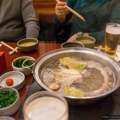 В одному із київських ресторанів можна придбати суп за майже 8 тисяч гривень