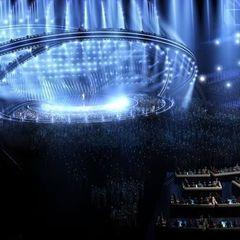 Євробачення - 2018: організатори представили проект сцени конкурсу (фото)