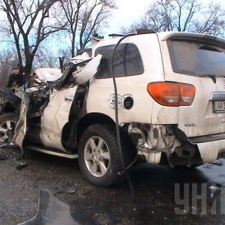 Журналісти знайшли таємничого свідка ДТП, в якій загинув Кузьма Скрябін (відео)