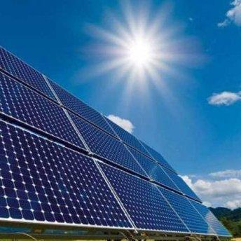 У Запорізькій області побудували потужну сонячну електростанцію