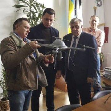 Стало відомо, яке підприємство буде виробляти дрони для ЗСУ