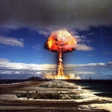США представили свою нову ядерну доктрину