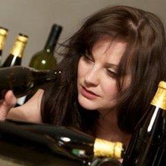 Алкоголізм може сприяти семи видам раку - ВООЗ