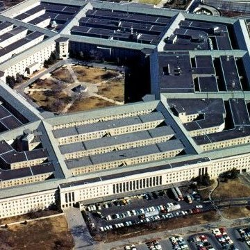 Полторак провів зустріч із главою Пентагону Джеймсом Меттісом