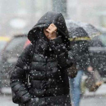 Якою буде погода в суботу, 3 лютого
