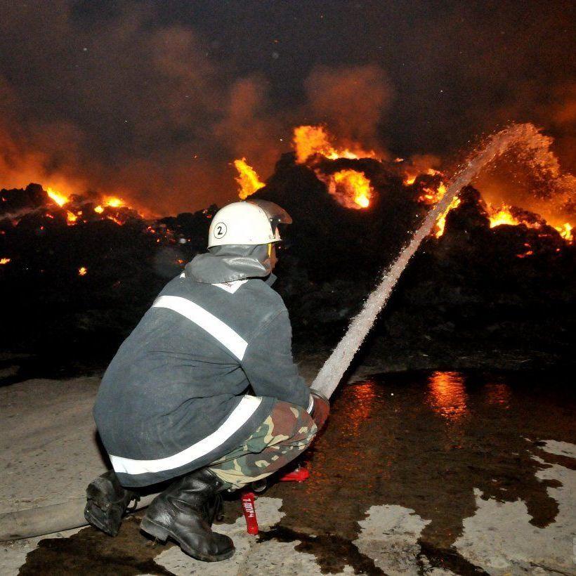 У Львові в церкві сталась пожежа