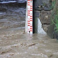 В Україні очікується підняття рівня води в річках - ДСНС